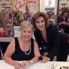 Susie Smither and Maggie Beer