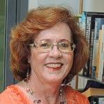 Robyn McWilliam - Workshop Co-ordinator