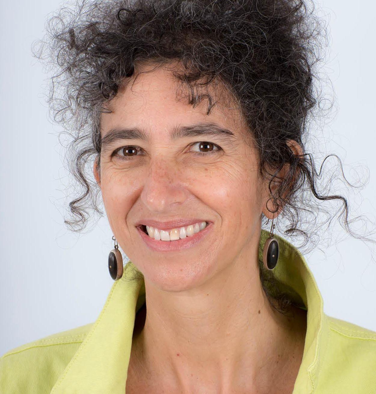 Laurel Cohn Editor