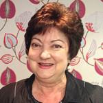 Maria McDougall - Membership Secretary