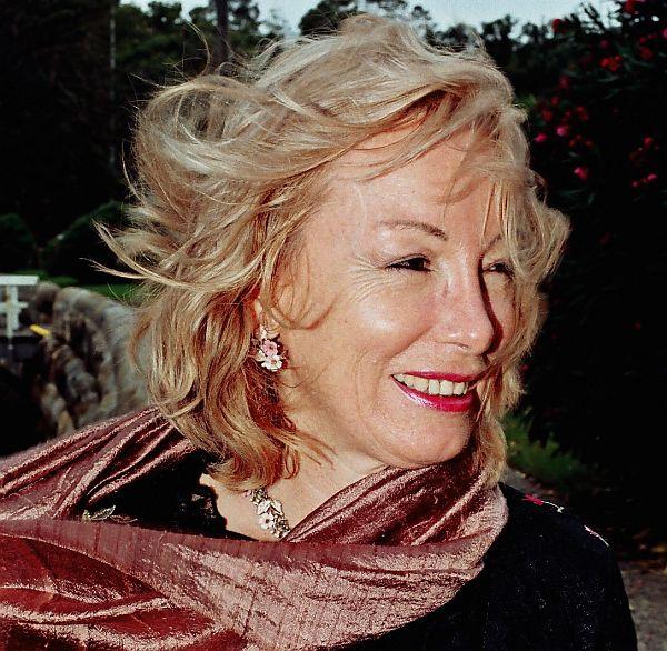 Sue Woolfe