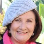 Gwen Wilson - Literary Event Coordinator