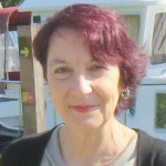 Michele Bomford - Membership Secretary