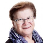 Rita Shaw - Web Master