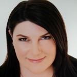 Amanda Mark - Treasurer