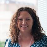 Jacqui Brown - Editor