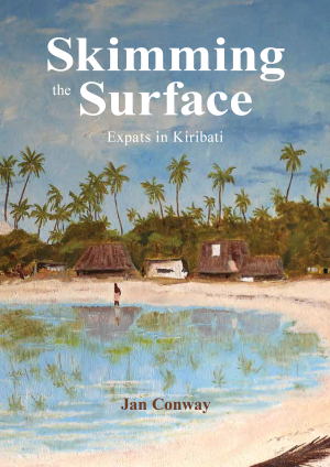 Skimming the Surface - Expats in Kiribati