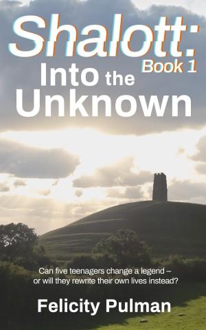 Shalott: Book 1  Into the Unknown