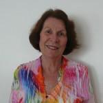 Luisa Hall - Membership Secretary