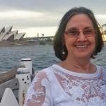 Jan Conway - Minutes Secretary