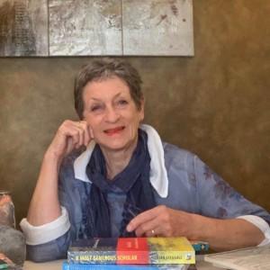 Susan Steggall