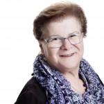 Rita Shaw - Website Administrator